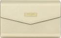 Deals List: kate spade new york - Portable Bluetooth Speaker - Black/Gold Saffiano, KSNYBTS-BG