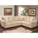 Deals List: Abbyson Living Alexandra Upholstered Sectional Sofa