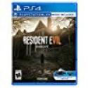 Deals List:  Resident Evil 7 Biohazard PlayStation 4
