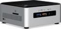 Deals List: Intel NUC 6th Generation Core i3-6100U 2x 260-Pin DDR4 SO-DIMM Intel HD Graphics 520 Kit (NUC6i3SYH)
