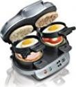Deals List: Hamilton Beach 25490A Dual Breakfast Sandwich Maker