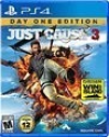 Deals List: Just Cause 3 - PlayStation 4