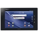 "Deals List: NEC N-06D Medias 7"" WiFi + 4G LTE No Contract GSM Waterproof Tablet (Black/Silver)"