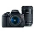Deals List: Refurbished EOS 80D EF-S 18-135mm f/3.5-5.6 IS USM Kit
