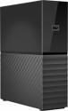 Deals List: WD 4TB My Book Desktop External Hard Drive - USB 3.0 - WDBBGB0040HBK-NESN