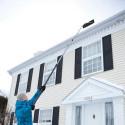 Deals List: True Temper 17-ft Aluminum Extendable Roof Rake