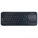 Deals List: Logitech - K400 Plus Wireless Keyboard - Black, 920-007119