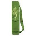 Deals List: Gaiam Tree of Wisdom Yoga Mat Bag- Green