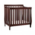 Deals List: AFG Alice Mini Crib with Mattress Pad (Varies Color)