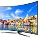 Deals List: Samsung UN49KU7500F 49 Inch Curved 4K UHD Smart TV + Free $500 Dell GC