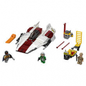 Deals List: LEGO Star Wars Yoda's Jedi Starfighter (75168)