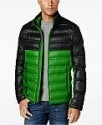 Deals List: Michael Kors Quilted Colorblocked Down Jacket
