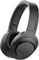 Deals List: Sony MDR100 h.Ear on Wireless Noise Canceling Bluetooth Headphones - Charcoal Black