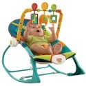 Deals List: Fisher-Price Infant to Toddler Rocker Sleeper