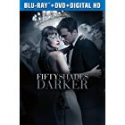 Deals List: Get a bonus $5 off applied at checkout when you purchase Fifty Shades of Grey and Fifty Shades Darker on Blu-ray