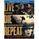 Deals List: Live Die Repeat: Edge of Tomorrow Blu-ray w/$8 Movie Cash