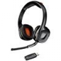 Deals List:  Plantronics GameCom P80 Wireless Gaming Headset