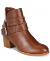 Deals List:  Style & Co. Vedaa Boots