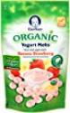 Deals List: Gerber Graduates Yogurt Melts Snack Variety Pack, 1 Ounce (Pack of 7)