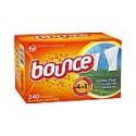 Deals List: 3X of 240ct Bounce Fabric Softener Dryer Sheets + $10 Target GC