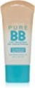 Deals List: Maybelline New York Dream Pure BB Cream Skin Clearing Perfector, Light/Medium, 1 Fluid Ounce