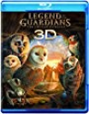 Deals List: Legend of the Guardians-Owls of Ga'hoole (Two-Disc Blu-ray 3D / Blu-ray Combo)