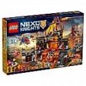 Deals List: LEGO® Nexo Knights Jestro's Volcano Lair 70323
