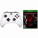 Deals List: Xbox One S 1TB Console - Gears of War 4 Bundle