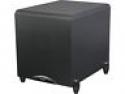 """Deals List: Klipsch Synergy Series 12"""" 300-Watt Subwoofer High Gloss Trim (Black) SUB-12HG"""