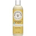 Deals List: Burt's Bees Baby Shampoo & Wash, Fragrance Free, 12 Ounces (Pack of 3)