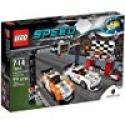 Deals List: LEGO Speed Champions Porche 911GT Finish Line (75912)