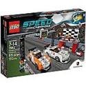 Deals List: LEGO Speed Champions Porsche 911 GT Finish Line 75912