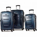 Deals List: Samsonite Sahora Brights Carry On Spinner Luggage, 28""