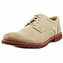 Deals List: Rockport Colben Men Round Toe Leather Tan Oxford