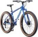 Deals List: Mongoose Rader Men's Mountain Bike w/ Disc Brakes
