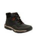 Deals List: Clarks Walbeck Top Black Waterproof Leather