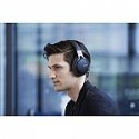 Deals List: Sony MDR1A Premium High-Resolution Stereo Headphones - Black TORN BOX WITH WARRANTY