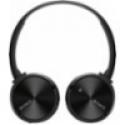 Deals List:  Sony MDR-ZX330BT/B Wireless On-Ear Stereo Headphones