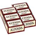 Deals List: Mentos Rolls, Mint, 1.32 Ounce (Pack of 15)