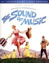 Deals List: The Sound of Music [50th Anniversary 2-Disc Edition] [2 Discs] [Includes Digital Copy] [Blu-ray] [Eng/Fre/Spa] [1965]