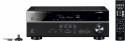 Deals List: Yamaha - 1015W 7.2-Ch. Network-Ready 4K Ultra HD and 3D Pass-Through A/V Home Theater Receiver - Black, RX-V581BL