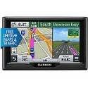 Deals List: Garmin Nuvi 57LM GPS Navigator System with Spoken Turn-By-Turn Directions, Lifetime Map Updates, Direct Access, and Speed Limit Displays
