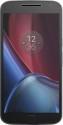 Deals List: Motorola - Moto G Plus (4th Generation) 4G LTE with 16GB Memory Cell Phone (Unlocked) - Black, 00985NARTL