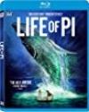 Deals List: Life of Pi Blu-ray 3d