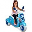 Deals List: Disney Frozen 6V 3-Wheel Scooter EC-1619