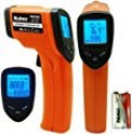 Deals List: Nubee Temperature Gun Non-contact Infrared Thermometer MAX Display & EMS Adjustable