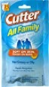 Deals List: Cutter All Family Mosquito Wipes (HG-95838) (15 wipes)