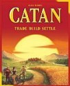 Deals List: Settlers of Catan 5th Edition Board Game