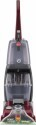 Deals List: Hoover - Power Scrub Deluxe Carpet Upright Deep Cleaner - Red, FH50150