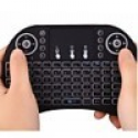 Deals List:  Air Mouse Keyboard Backlit Flying Squirrels I8 2.4GHz for Android TV Box